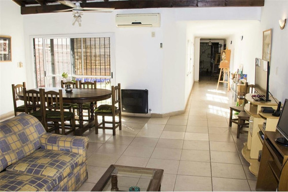 Venta Casa 6 Ambientes En Ituzaingó