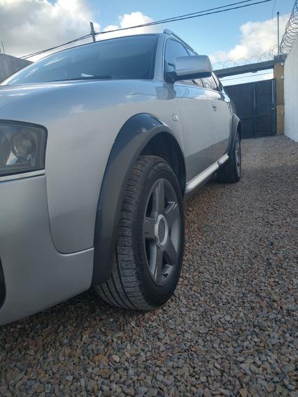 Audi Allroad 2.5 I Quattro Tiptronic 2004