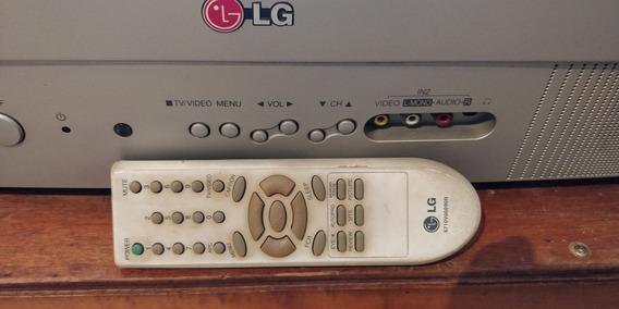 Tv Tela Plana LG Tubo