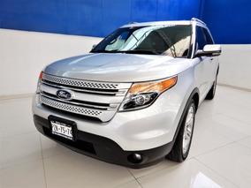 Ford Explorer Limited Piel Aut. 2013