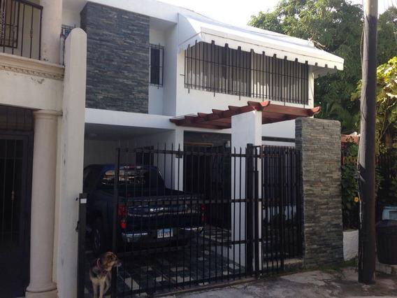Casa De 4 Habitaciones En La Julia Rentada Como Inversion