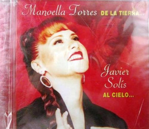 Manoella Torres - De La Tierra Nuevo