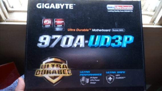 Kit Fx-8350 + Mobo + Ram - Compre No Link Abaixo