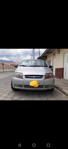 Chevrolet Aveo 1.4 Standar