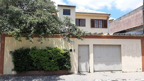 Imagem 1 de 30 de Sobrado À Venda, 110 M² Por R$ 499.000,00 - Limão - São Paulo/sp - So1290