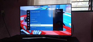 Television Samsung Smartv !! 40 Pulgadas