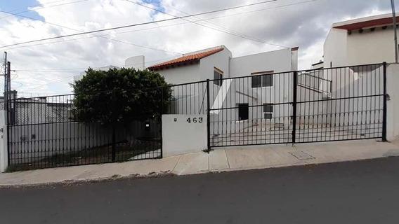 Casa En Renta Tejeda