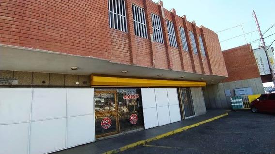 Local Alquiler Av. Sesquicentenaria Valencia 20-5408 Prr