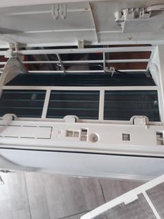 Aire Acondicionado Standard Electric