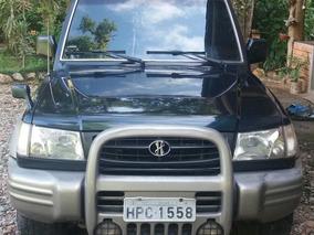 Hyundai Galloper 3.0 Exceed