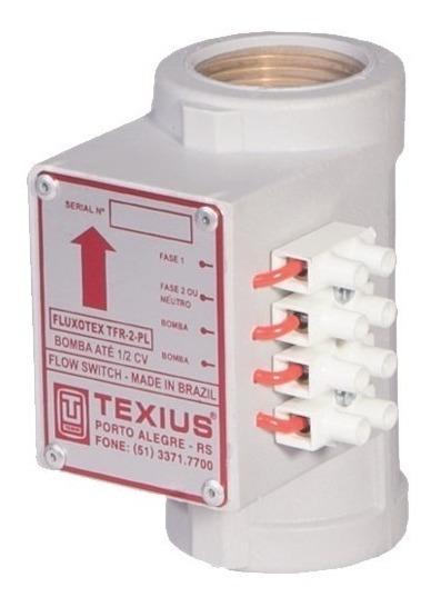 Fluxostato Tfr-2-pl Texius