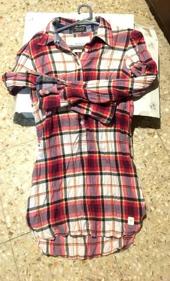 Camisa Wanama Mujer