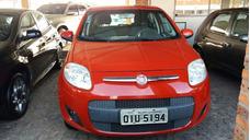 Fiat Palio 1.0 Attractive Flex 5p 2013 Carros E Caminhonetes