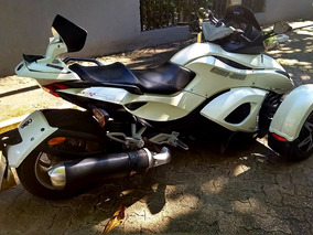 Triciclo Can-am Spyder Rss 2010/2010