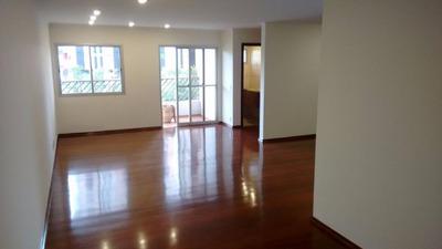 Apartamento Com 3 Dormitórios À Venda, 176 M² Por R$ 600.000 - Vila Imperial - São José Do Rio Preto/sp - Ap0893