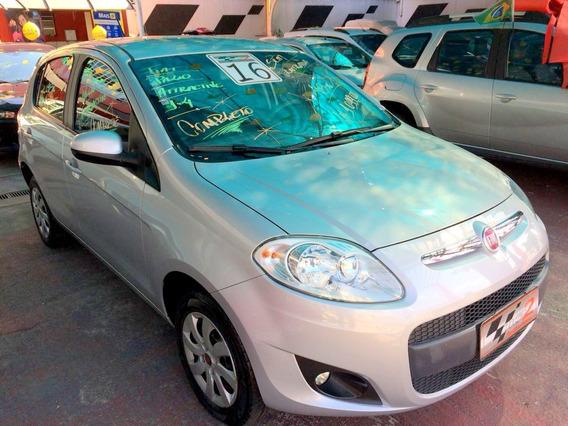 Fiat Palio 1.4 Attrac Completo - Sem Entrada 48x R$949,00