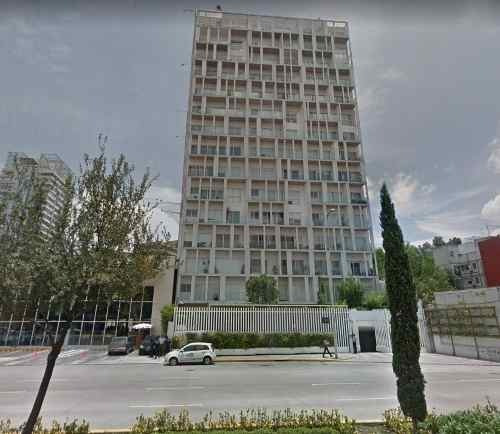 Excelente Departamento Ubicado En Hipódromo Condesa!