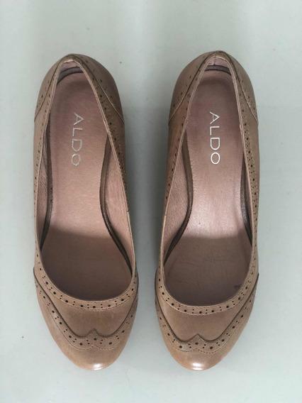 Zapatos Aldo Mujer