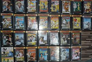 Mazzaropi Coleção Completa E Original 30 Filmes