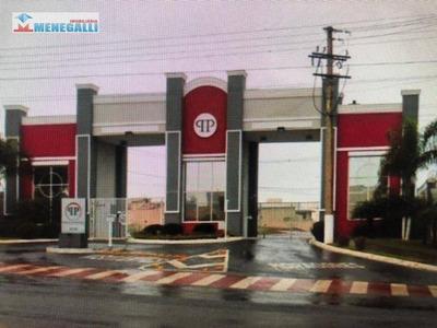 Philiphos Park Loteamento Fechado (americana) - Te0285