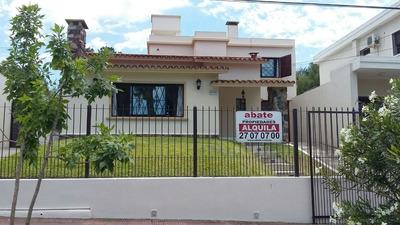 Casa En Alquiler De 2 Dormitorios En Punta Gorda