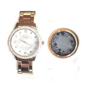 Relógio Dumont Feminino Du2036lsj/4d