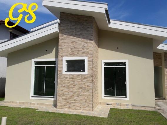 Casa Condomínio Praia Litoral Norte Caraguatatuba Ubatuba Venda Oportunidade - Ca00781 - 32947307
