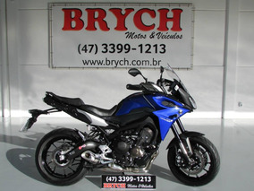 Yamaha Mt-09 Tracer Mt 09 Tracer Abs 5.811km