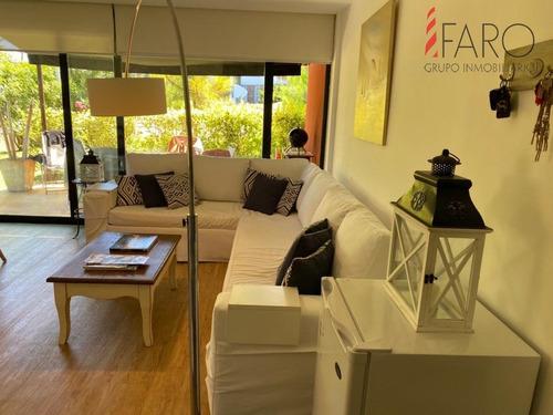 Apartamento Zona Punta Shopping- Ref: 38091