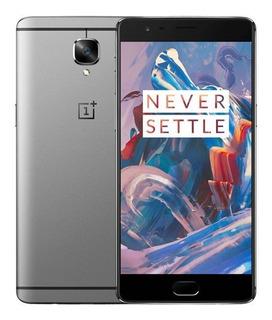 Smartphone One Plus 3 E 3t - 6gb De Ram ( Importado )
