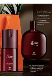 Humor / Deo Corporal + Perfume / Adquira Já O Seu Por Apenas
