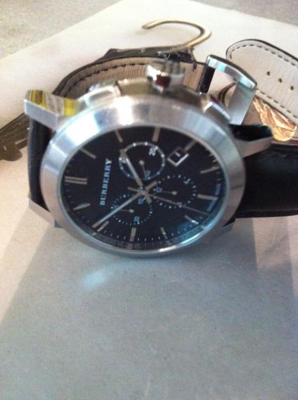 Reloj Burberry Seminuevo