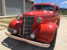 Chevrolet 1938 Barata 2pts