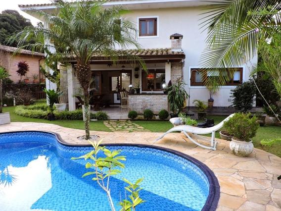 Casa Para Alugar - Condomínio Pousada Dos Bandeirantes - Carapicuíba - 838 - 34941770