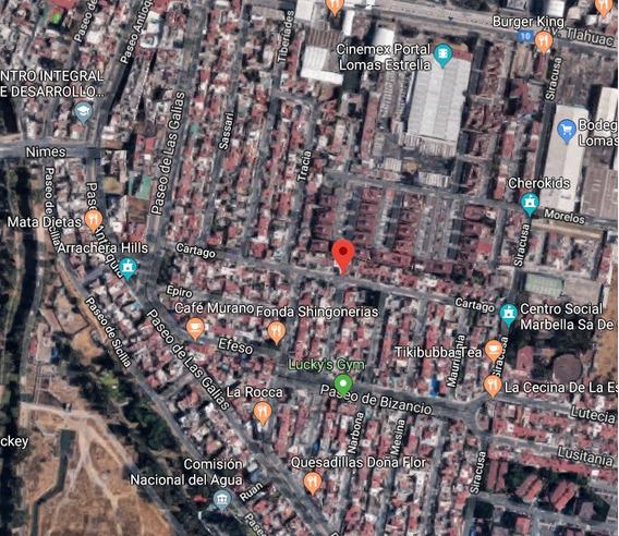 Kg Casa En Remate Bancario, Cartago, Lomas Estrella 2da