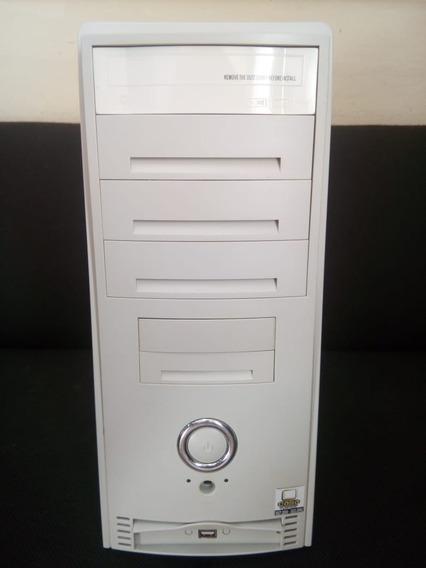 Cpu Amd A4-2.70ghz-ssd 120gb-4gb Ram-radeon Hd 6410d-w10 Pro