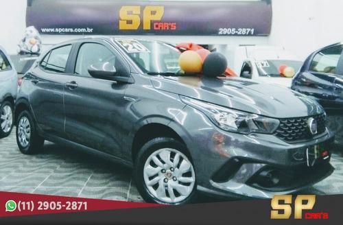 Fiat Argo 2020 Drive 1.0