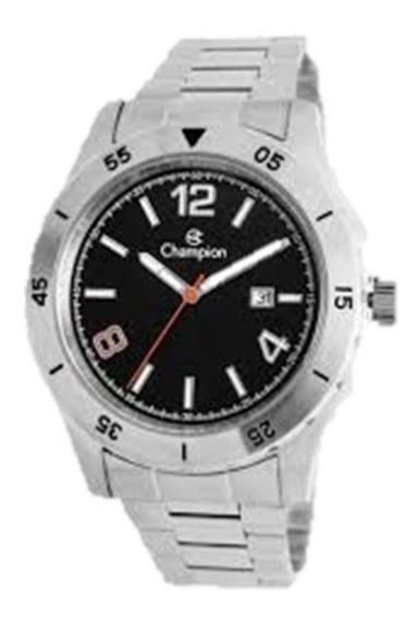 Relógio Masculino Champion Ca31739t Original Novo