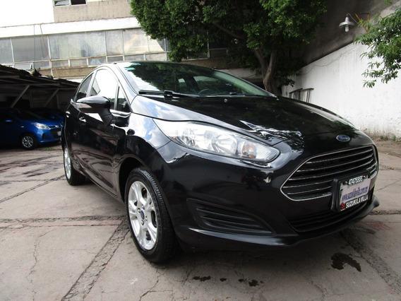 Ford Fiesta 4p Se Ta,a/ac.,ba,ra15