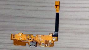 Conector De Carga Lg L70 D325f8 Original Usado