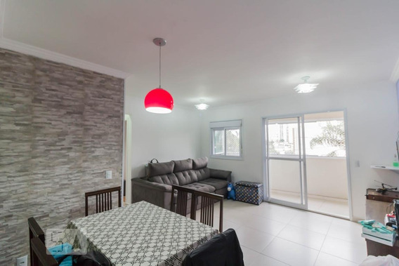 Apartamento Para Aluguel - Vila Augusta, 2 Quartos, 71 - 893017581