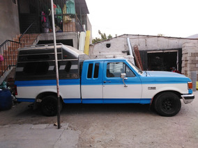 Ford F-150 Fuel Injection V8