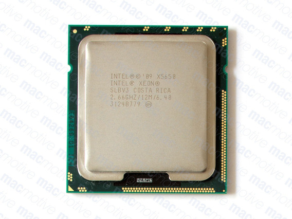 Xeon X5650 Turbo 3.06 Ghz Lga 1366, Equivalente Ao I7 3770