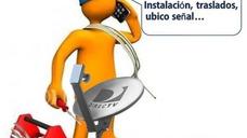 Servicio Tecnico Especializado De Antenas Satelitales