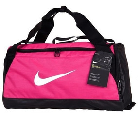 21be79aa Bolso De Viaje Nike - Ropa y Accesorios en Mercado Libre Argentina