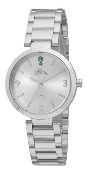 Relógio Allora Kit Bijou - Al2036fid-k3k