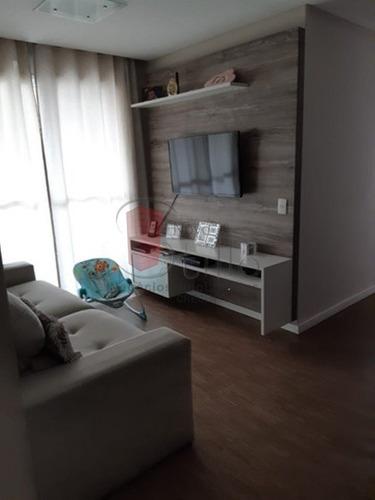 Apartamento - Alto Do Pari - Ref: 9990 - V-9990