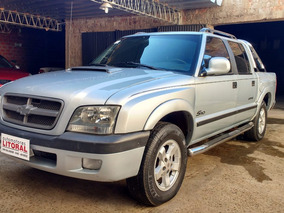 Chevrolet S10 Limited