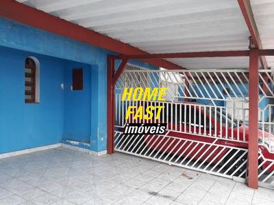 Sobrado Residencial À Venda, Vila Galvão, Guarulhos. - Codigo: So0163 - So0163