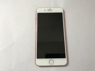 iPhone 7 Plus 128gb Red Usado Excelente Estado 12x S/ Juros